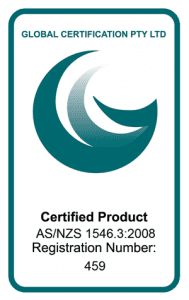 Certified Product logo