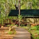 Arnhem Land Barramundi Lodge