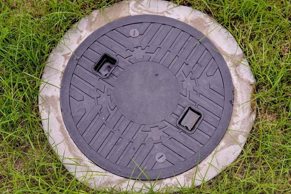 Un-sewered Area